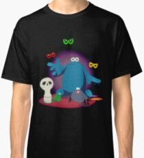Trap Door. Classic T-Shirt