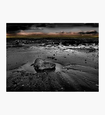 Sand Bay #2 Photographic Print