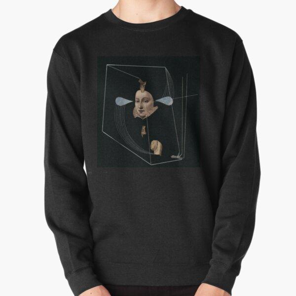 sound-like effect Pullover Sweatshirt