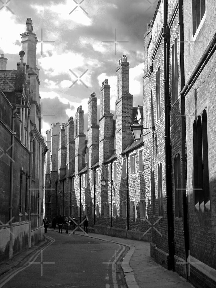 chimney street by gruntpig