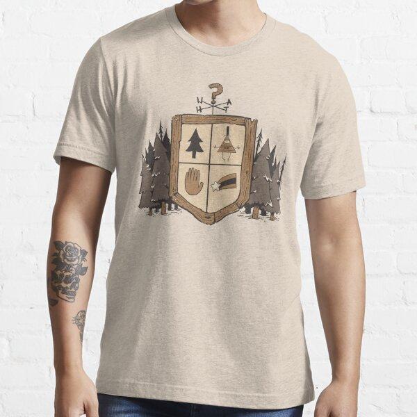 Just West of Weird Essential T-Shirt