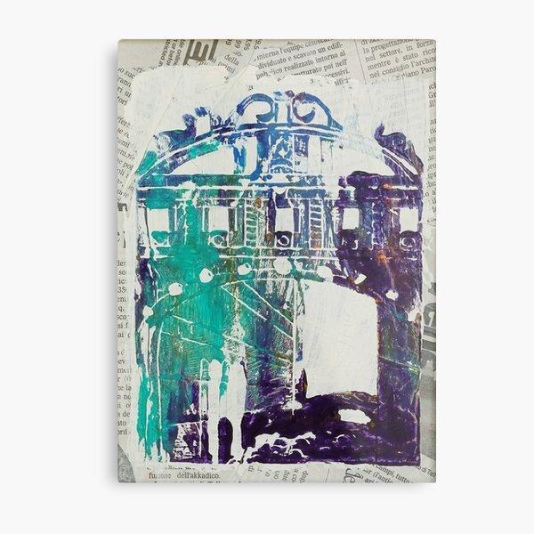 Bridge of Sighs  - Venice, Italy Metal Print