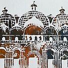Doge's Palace - Venice, Italy by Janys Hyde