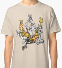 King of the stack Classic T-Shirt