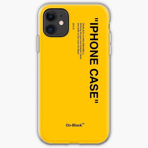 Marcelo Burlon - Cover Team Wolf - iPhone 8 / 7 - Apple - County