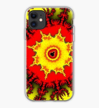 Mandelbrot iPhone Case
