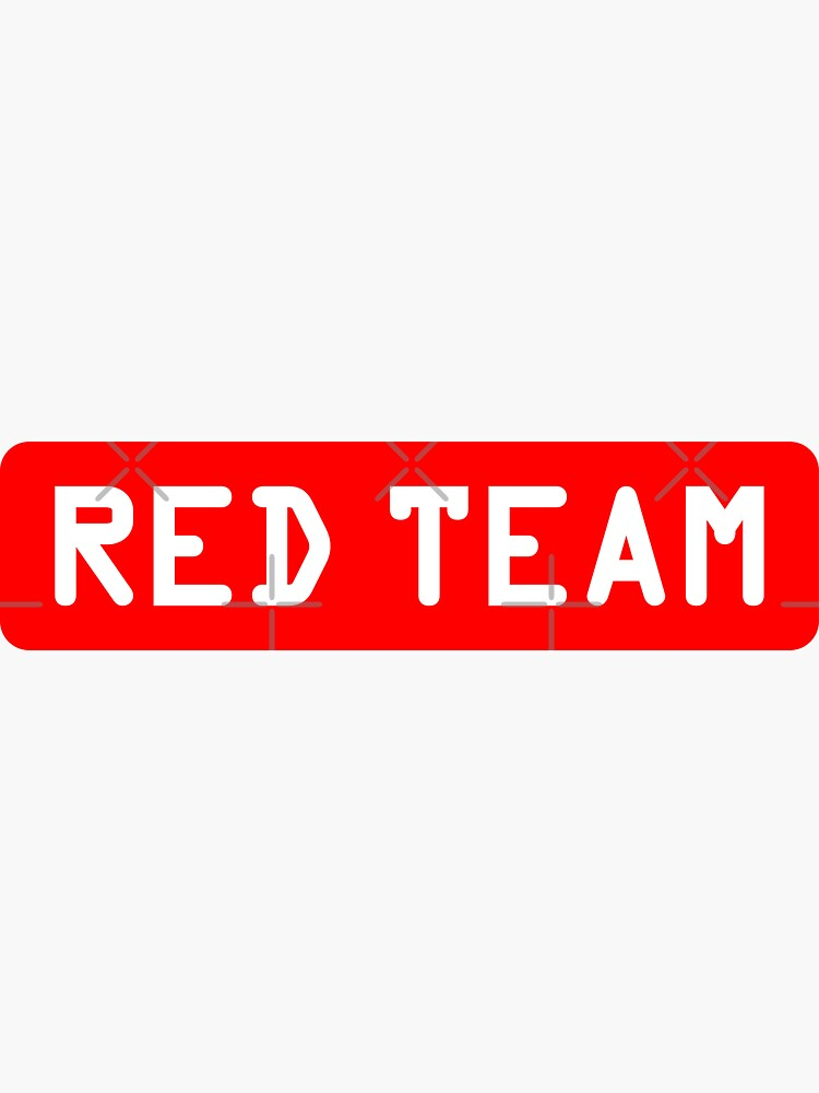 Red Team Offensive Hacker by adidabu