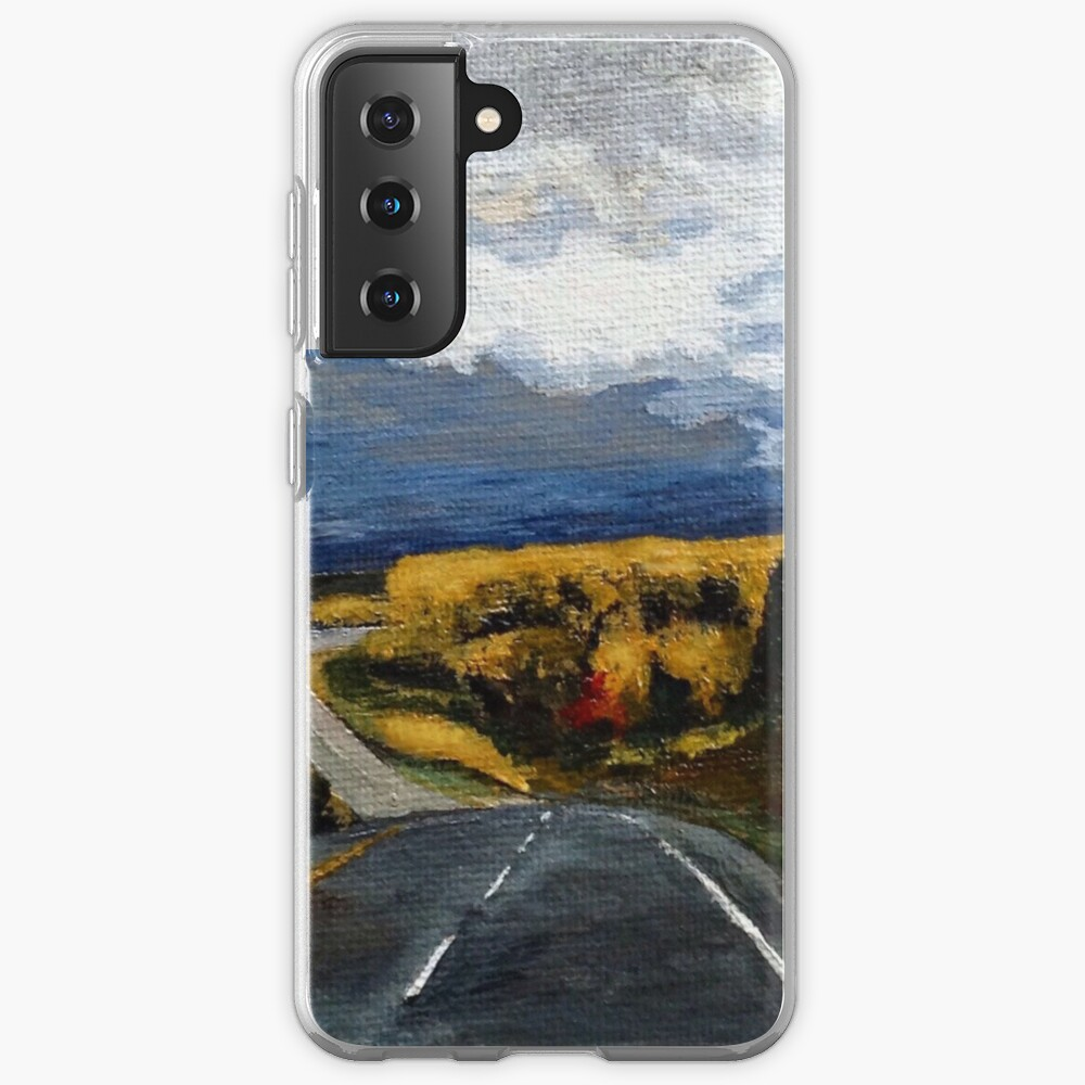 The Road Home Case & Skin for Samsung Galaxy