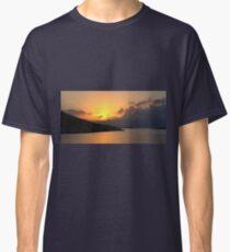 Sunrise on Halki Classic T-Shirt
