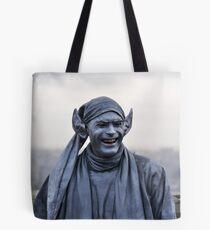 King Elvish Tote Bag