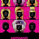 Hedwigs by Sunshunes