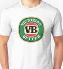 Victoria's Better - Updated Version (better quality) Unisex T-Shirt