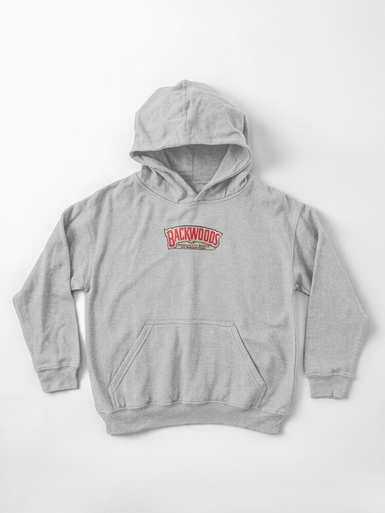 BACKWOODS For YOUTH and ADULTS Hoodie