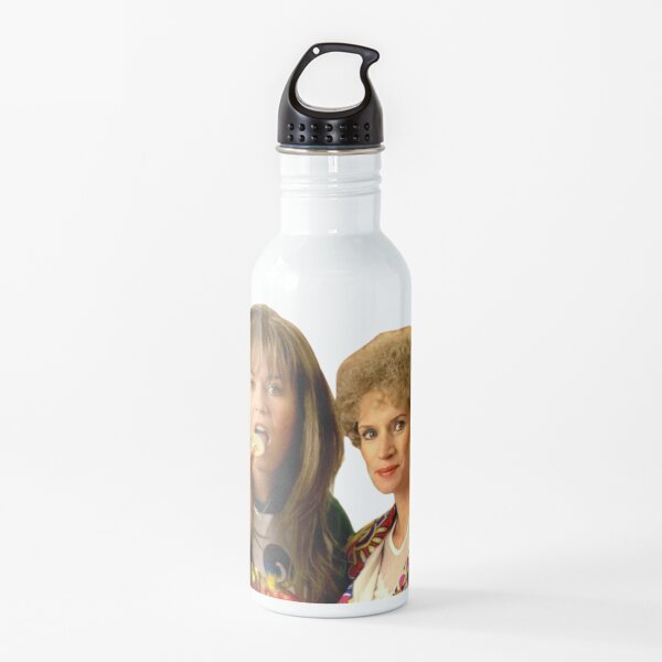 Kath and Kim Water Bottle