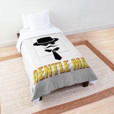 Gentle Man T-Shirt Comforter