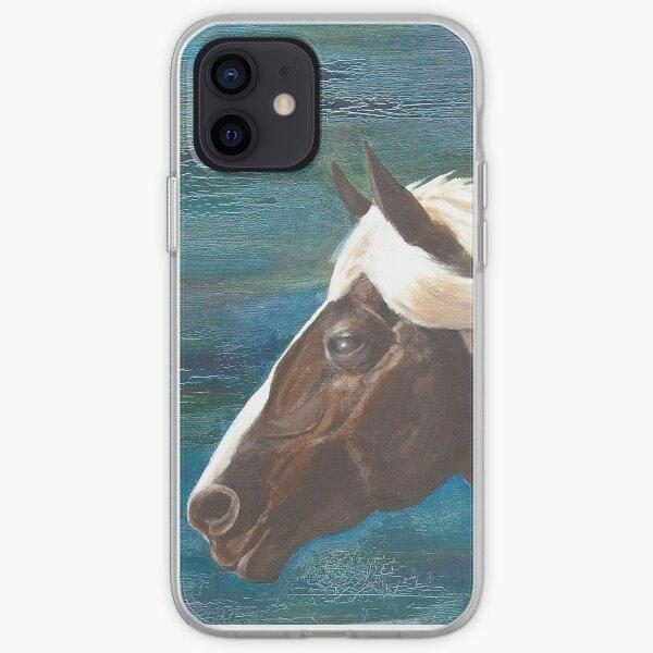 Wind Spirit iPhone Soft Case