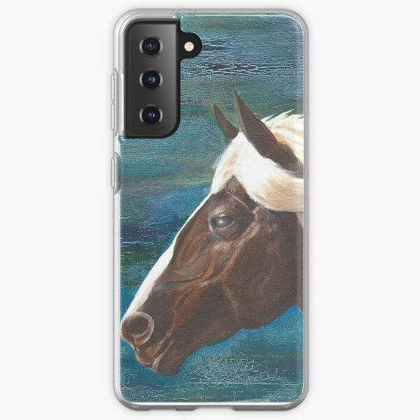 Wind Spirit Samsung Galaxy Soft Case
