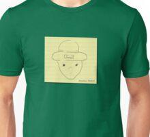 My unoriginal leprechaun amateur sketch shirt Unisex T-Shirt