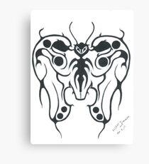 Butterffly Canvas Print