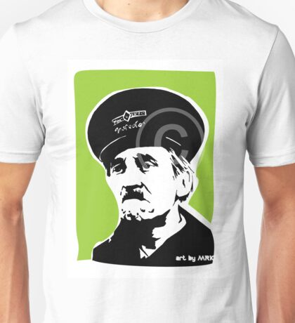 On The Buses Blakey T-shirt