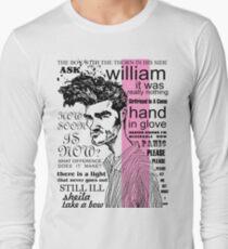 mozzer Long Sleeve T-Shirt