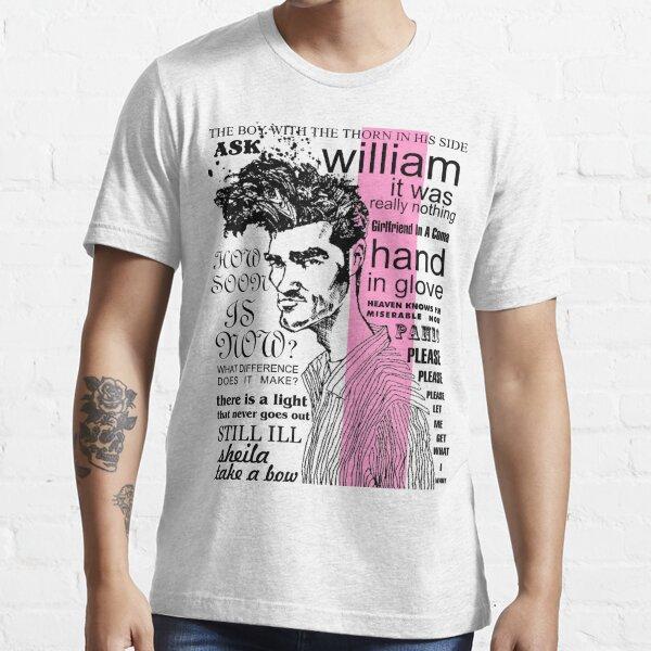 mozzer Essential T-Shirt