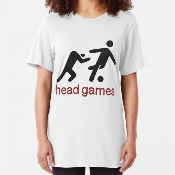 """FREE SHIPPING Foreigner /""""Head Games/"""" T-Shirt"""