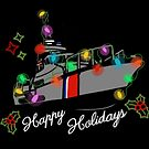 Coast Guard Lighted Boat Parade 47 MLB by AlwaysReadyCltv