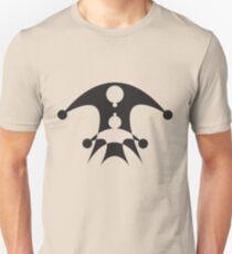 UNDERDOG big logo, light Unisex T-Shirt