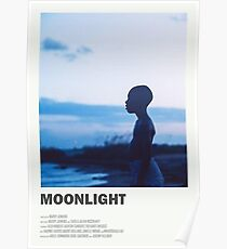 moonlight the movie -  Poster