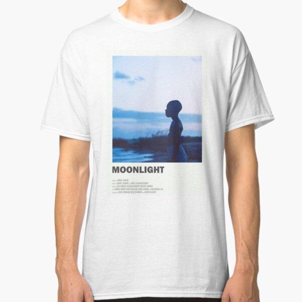 moonlight the movie -  Classic T-Shirt