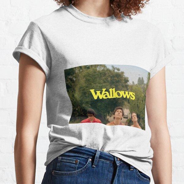 njengengek wallows -  Classic T-Shirt