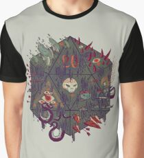 Die of Death Graphic T-Shirt