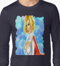 Strength in the Skies T-Shirt