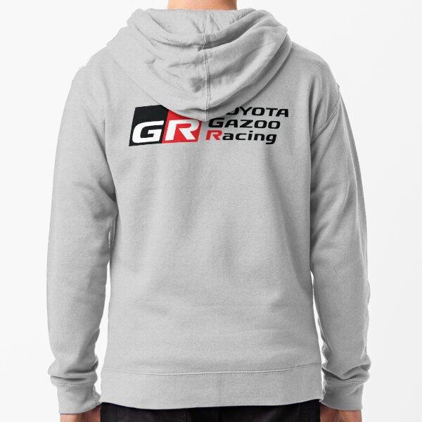 Gazoo Racing Kapuzenjacke