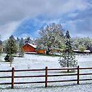Let it Snow by jeanniechris