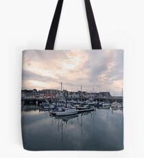 Anstruther scotland Tote Bag