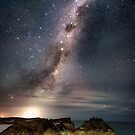 Childers Cover Milky Way by hangingpixels