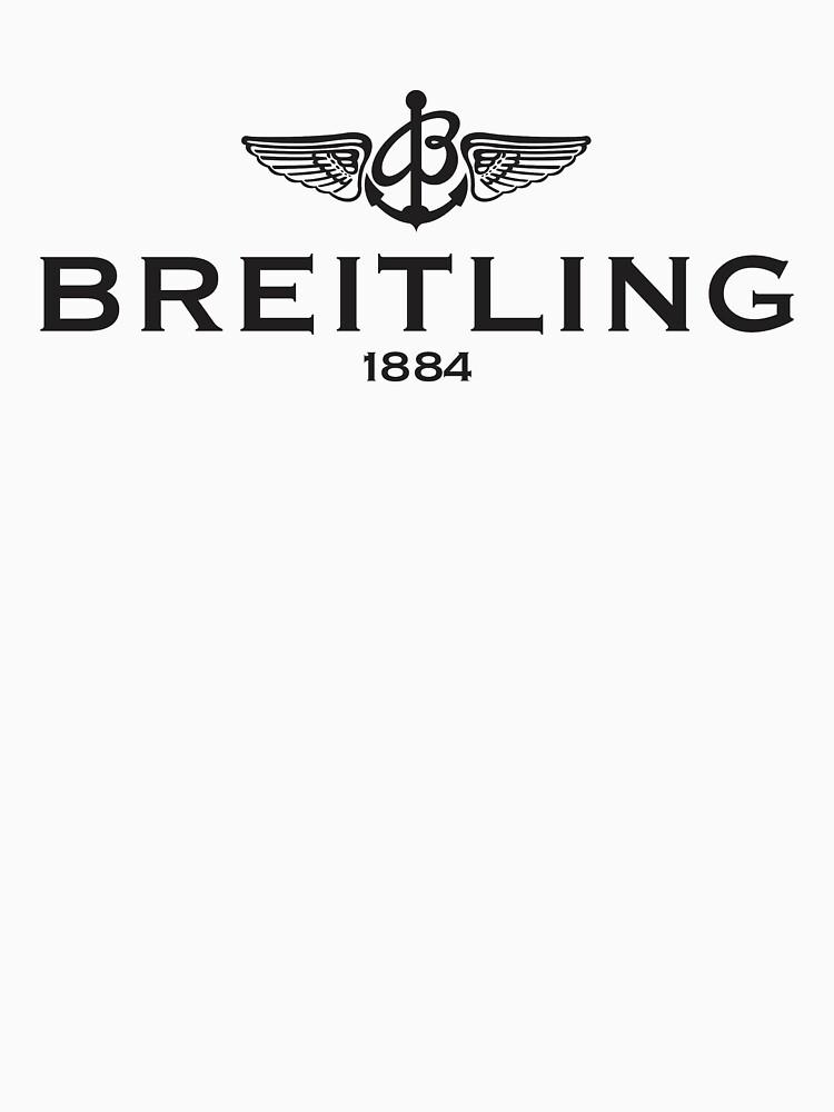 Breitling by LuisHarts