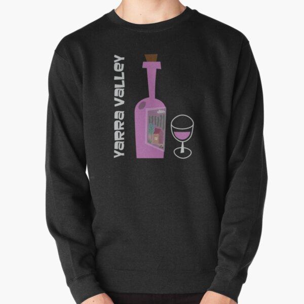 Yarra Valley Wine Region Pullover Sweatshirt
