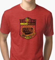 usa brooklyn hoodie by rogers bros Tri-blend T-Shirt