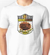 usa brooklyn hoodie by rogers bros Unisex T-Shirt