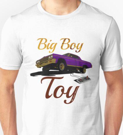 Big Boy Toy T-Shirt