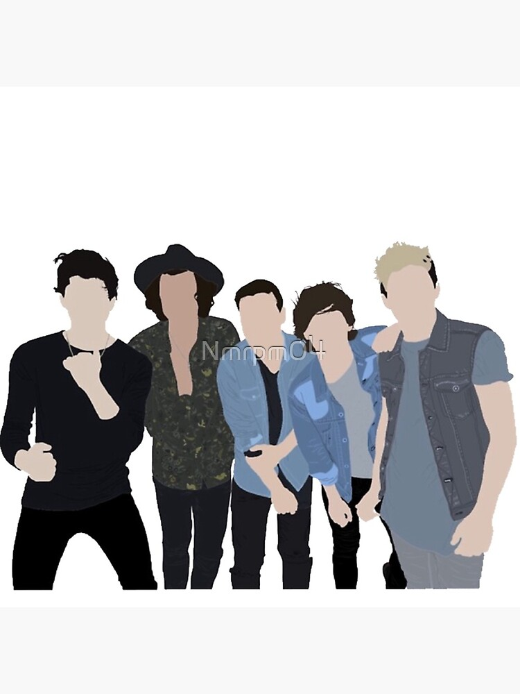 One Direction by Nmrpm04