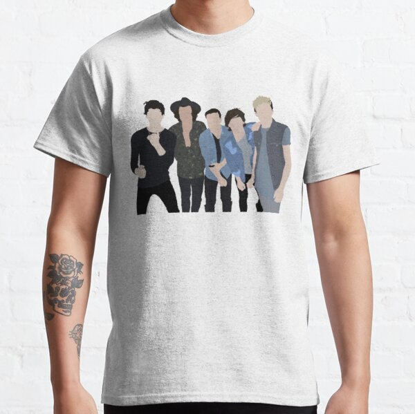 One Direction Classic T-Shirt