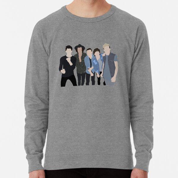 One Direction Lightweight Sweatshirt