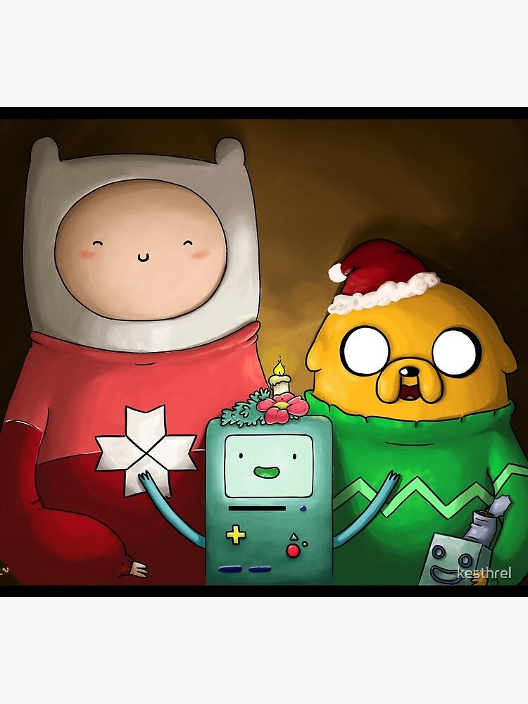 Merry Christmas by kesthrel