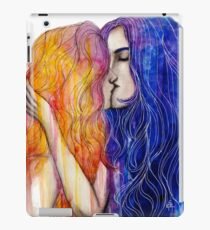 All That You Are Is All That I Need iPad Case/Skin