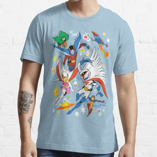G-FORCE Essential T-Shirt