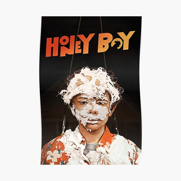 Honey Boy Poster